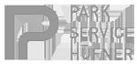 Logo Parkservice Hüfner