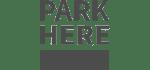 Logo Park Here