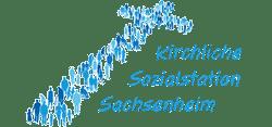 Logo Kirchliche Sozialstation Sachsenheim