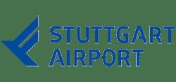 Logo Flughafen Stuttgart