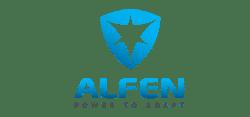 Logo Alfen