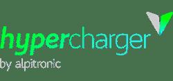 Logo Hypercharger by Alpitronc