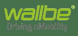 Logo wallbe